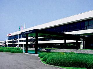 本田获四项汽车技术奖