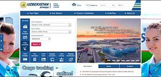 乌兹别克斯坦国营航空在塔什干=索契线间增航