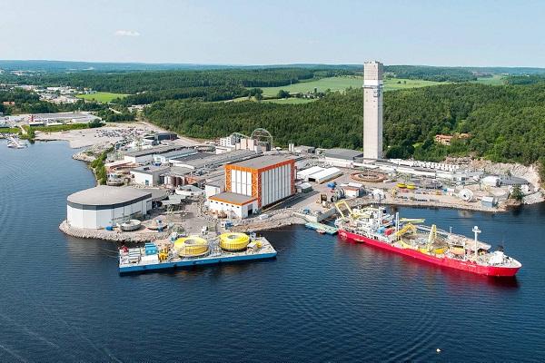 世界最长420kV交联聚乙烯海底电缆系统竣工