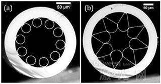 英国研究人员研发一种新型激光器突破长期困扰难题