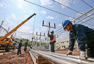 浙江电力推广负荷批量控制技术