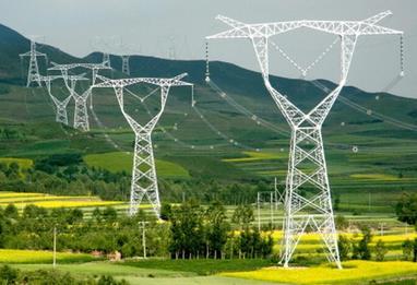 1-5月南方电网用电量达3344亿千瓦时