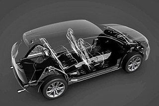 PSA打造新一代混动车电池技术