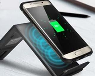 LG研发磁共振充电技术有望实现无线充电