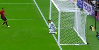 欧洲杯启用门线技术