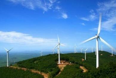 国家能源局通报近期两起风电机组着火情况