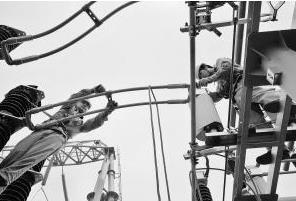 河南预计今年最大用电负荷比增3%