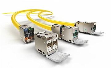 莱尼证明铜缆数据传输速率可达100Gb/s