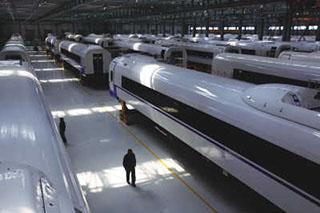 亚非拉10国来广西学习高铁技术