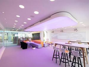 西门子利用系统运行世界上首个3D打印办公室