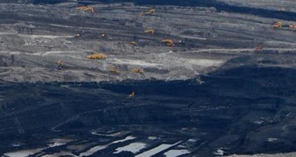 乌克兰与中方银行商讨合作改造煤矿可能性