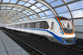 乌鲁木齐轨道交通第二期建设规划已呈报国家发改委审批