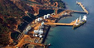 印尼政府宣布暂停对菲律宾的煤出口